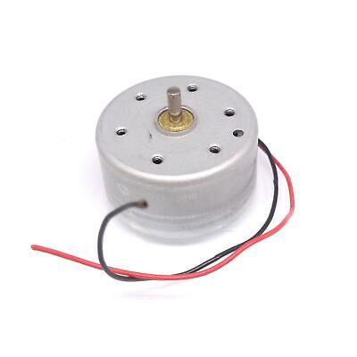 Us Stock 1pcs Rf-300ea-1d390 Solar Motor Car Cd Player Toy Motor