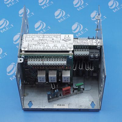 Deltanet Microcel Controller R7515a3014 17 14507259 001 Expedited Shipping
