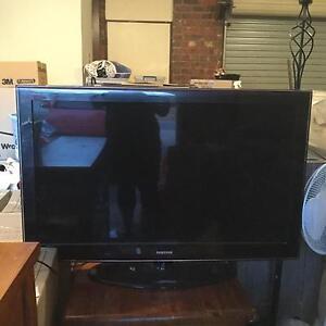Samsung tv  approx  115cm Gordon Tuggeranong Preview