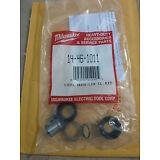 Milwaukee Sawzall Quik Lok Blade Clamp Kit 14-46-1011