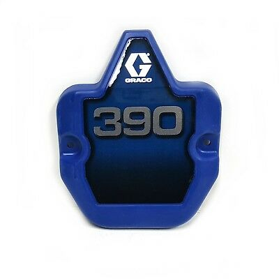 Genuine Graco 249046 Front Cover Ultra Max Ii 390