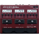 Zoom Guitar Bass Pedals without Modified Item