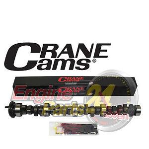HOLDEN-V8-308-304-5-0-EFI-SOLID-CAM-CRANE-GREAT-RANGE-YOU-CHOOSE