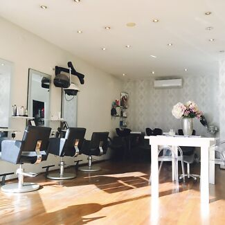 Established Hair Salon