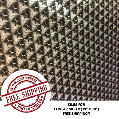 Hydrographic Water Transfer Hydro Dipping Dip 1m 3d Cube Hydrographics Film