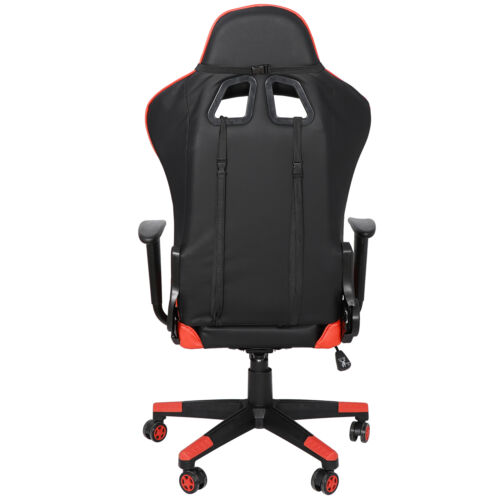 Computer Gaming Chair High-back Chairs Executive Swivel Racing Office Furniture Chairs