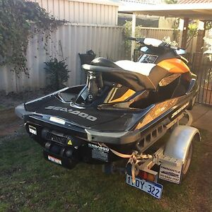 2012 Sea Doo GTR215 Thornlie Gosnells Area Preview