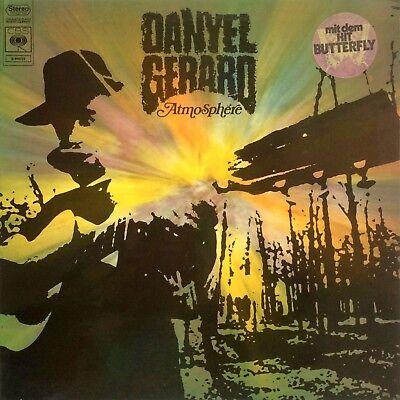 Danyel Gérard – Atmosphère SEXOLOGIE Dope French Sitar Freak-Beat Psych Soul LP