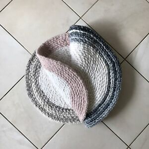 3 Cozy Home Rugs/Seat Cushions Lisarow Gosford Area Preview