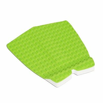 - Surfboard Traction Pad Lime Green Square One Piece | Skimboard