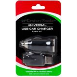 1A Mini Universal USB Cigarette Lighter DC Smart Cell Phone Car Charger Adapter