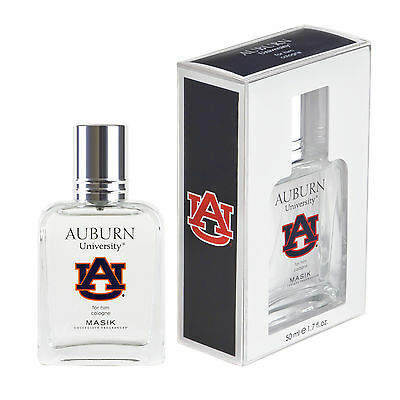 Auburn University Mens Cologne 1 7 Oz  New  Free Shipping