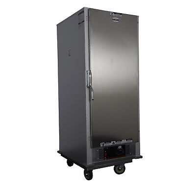 Cozoc Hpc7101-mss1 Mobile Heated Holding Proofing Cabinet