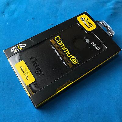 Stigmatize New Authentic OtterBox® iPhone 8 Plus/7 Plus Case Commuter ✔Weekend Sale!!
