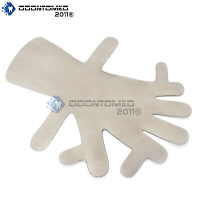 Lead Hand Orthopedic Surgical Instruments Adult Size