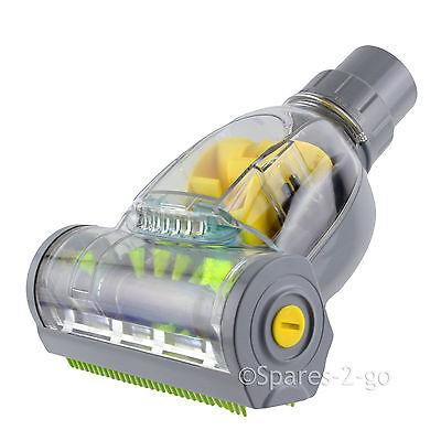VAX 6131 Vacuum Turbo Brush Hoover Floor Tool & Mini Pet Hair Remover 32mm