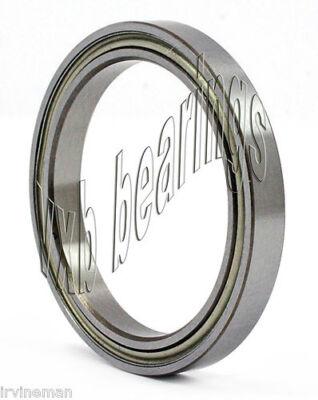 Bearing 10x19x5 Ceramic Stainless Steel (61800-2RZ Bearing 10x19x5 Ceramic Stainless Steel)