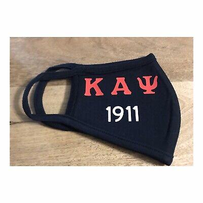 Inspired Kappa Alpha Psi Fraternity Mask