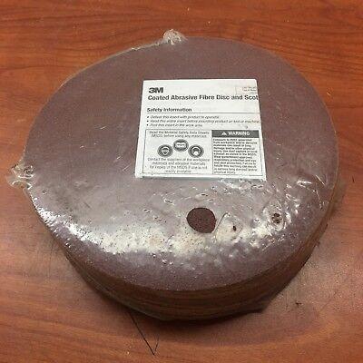 3m Lt1 80grit Sanding Disc 26 Discs