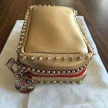 Christian Louboutin Piloutin clutch ONLY ONE LEFT IN AUSTRALIA Maroubra Eastern Suburbs Preview
