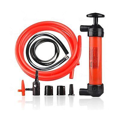 Siphon Air Pump-hand Gas Liquid Air Pump- Fluid Fuel Oil Gasoline Water-travel