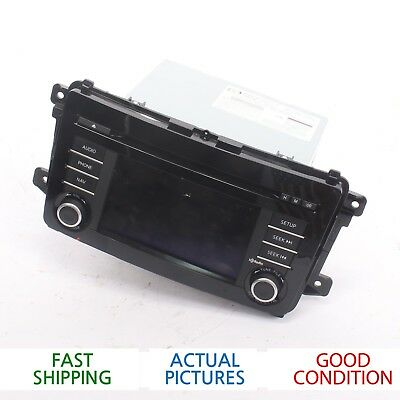 13 14 15 MAZDA CX-9 MULTIMEDIA SCREEN DISPLAY SYSTEM OEM for sale  Shipping to Nigeria