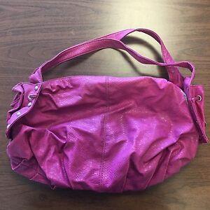 Jessica Simpson boho style purse