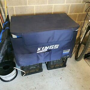 Kings 70L fridge freezer