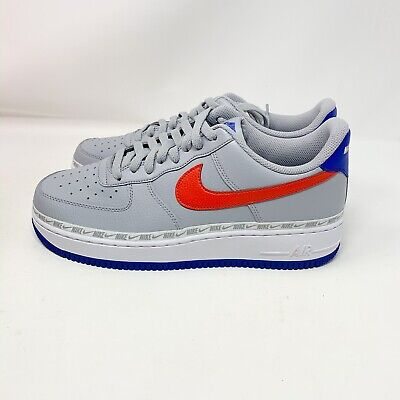 Nike Air Force 1 Low CD7339 001 Release Info |