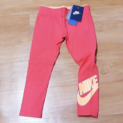 Nike leggings for 5-6T kids NWT