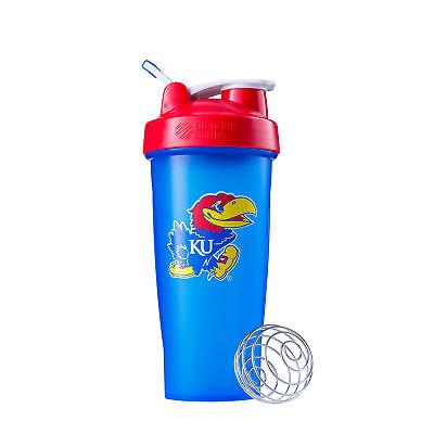 Blender Bottle Collegiate Shaker Bottle - University of Kansas