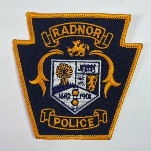 Radnor Police Pennsylvania Patch