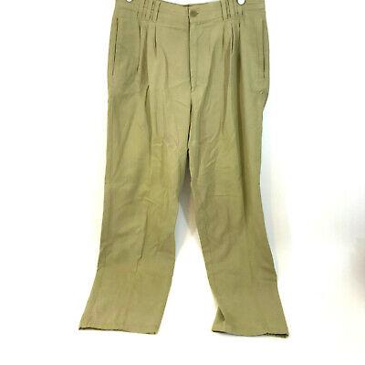 Iceberg Men's Casual Pants Size Italy 48 US 32 Kahki