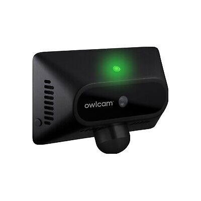 Owlcam - Smart Dash Cam - 4G LTE - WiFi