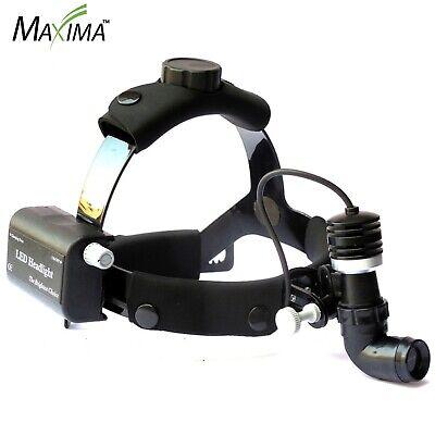 Wireless Ent Surgical Medical Operation Headlight Led 10w Headlamp Headlight