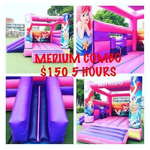 JUMPING CASTLE HIRE KELLYVILLE Kellyville The Hills District Preview