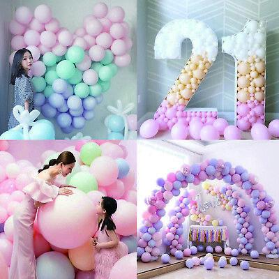 Air Balloon Baby Shower (50Pcs Latex Balloons Wedding Birthday Party Air Helium Latex Balloon Baby)