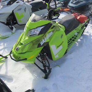 2015 Ski-Doo Freeride™ 137 Rotax® 800R E-TEC®