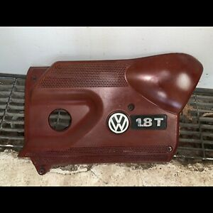 VW Jetta 1.8 Plastic cover (99-05)