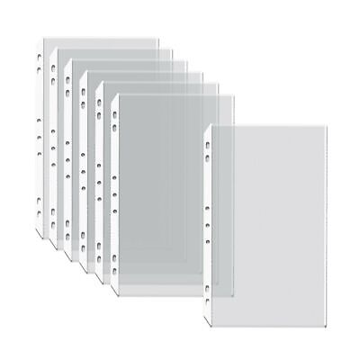Gold Seal 100 Ct Legal Size Clear Heavyweight Poly Sheets Protectors 8.5 X 14