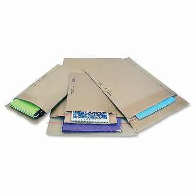 Jiffy Mailer Padded Self-seal Mailers - Multipurpose - 0 6 X 10 Sel64573