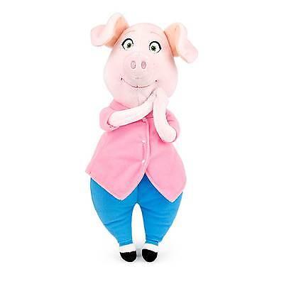 Znalezione obrazy dla zapytania rosita pig  plush