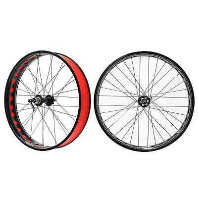 Fat Snow Bike Wheelset for Shimano 8 9 10 speed