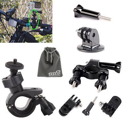 EEEKit 2in1 Cycling Kit for for GoPro Hero 5 4 3+ Session 4/