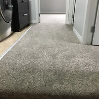 CARPET SUPPLY & INSTALLATION TOP QUALITY OF WORK!!!!!
