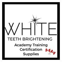 Teeth Whitening Academy CERTIFICATE Training and Supplies!!