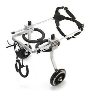 3 Size Lightweight Aluminum Cart Pet/Dog Wheelchair For Handicap Sydney City Inner Sydney Preview