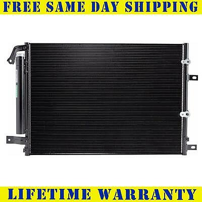 AC Condenser For Chrysler 200 2.4 3.6 4442