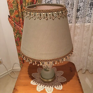 Coffee table lamp Canning Vale Canning Area Preview