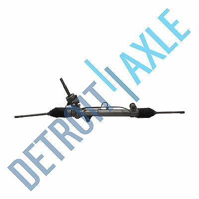 Aztek Silhouette Rendezvous Venture Complete Rack and Pinion Assembly AWD